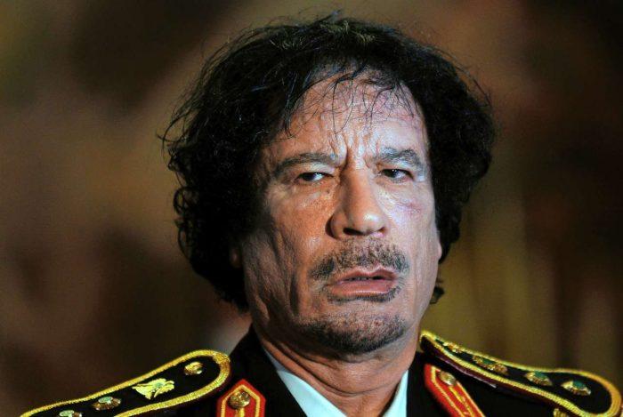 23 «смертных греха» Каддафи, за которые его убили