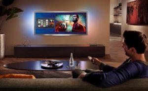 Что такое смарт тв в телевизоре, способы подключения