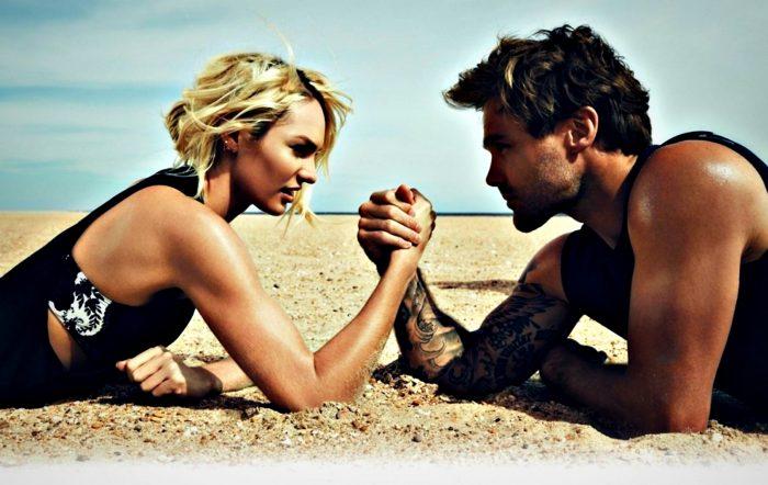 17 смешных смс переписок между мужчиной и женщиной, ох уж эти отношения