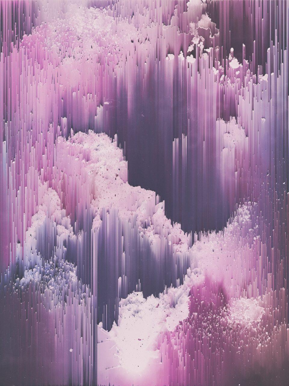 цветные абстрактные изображения