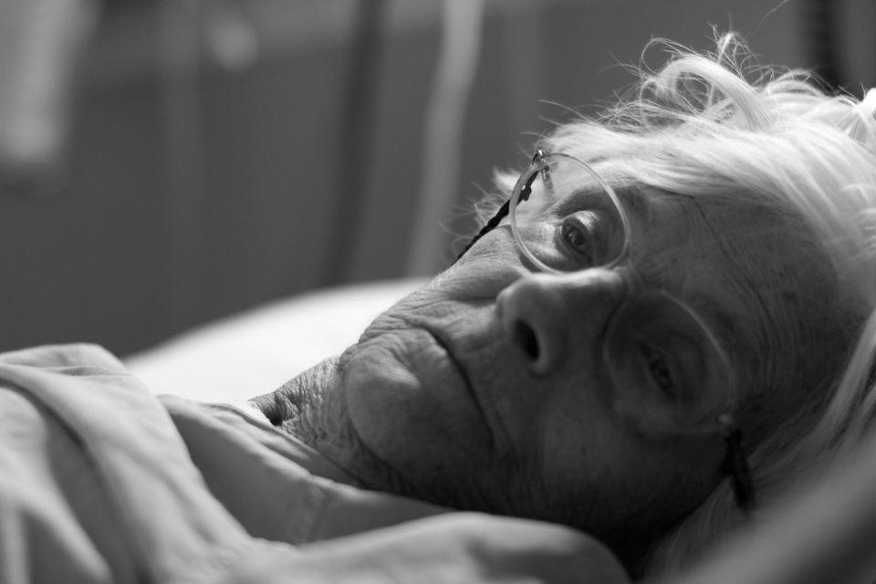 О чем жалеют люди на смертном одре