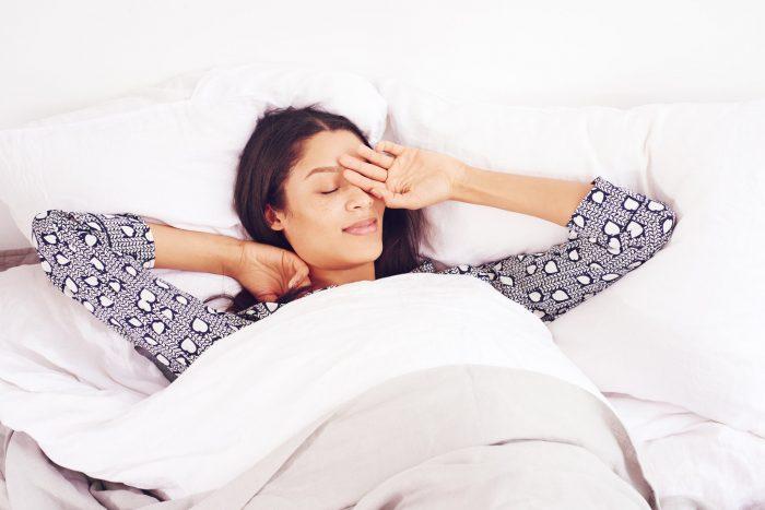 4 действенных способа замечательно высыпаться
