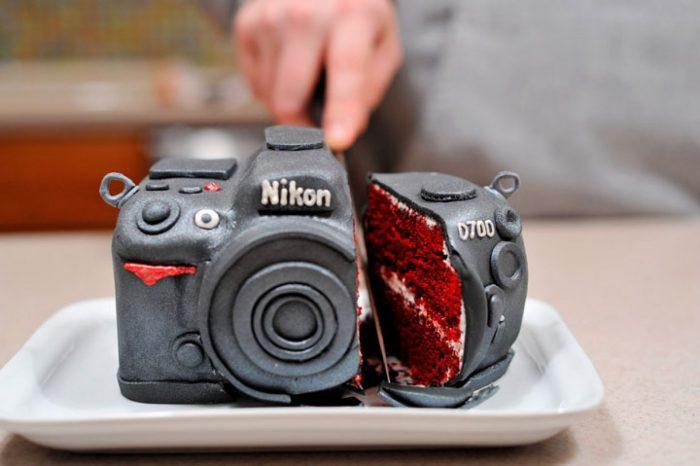 Эти 24 потрясающих торта слишком великолепны, чтобы их съесть