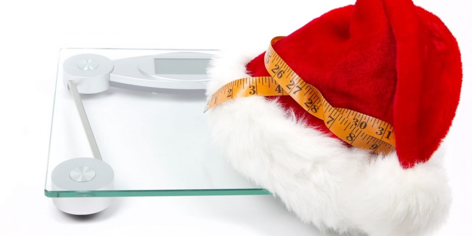 похудеть и прийти в форму после Нового года