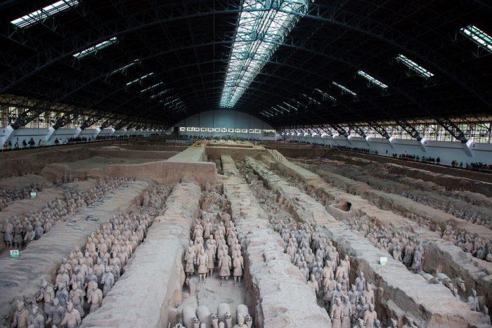 6 археологических открытий, которые буквально изменили историю