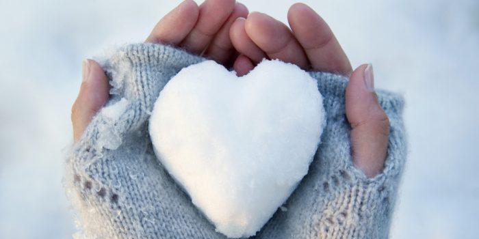 15 интересных фактов о снеге