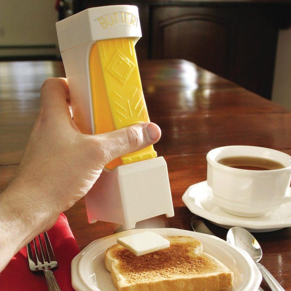 Прибор для порционной нарезки сливочного масла