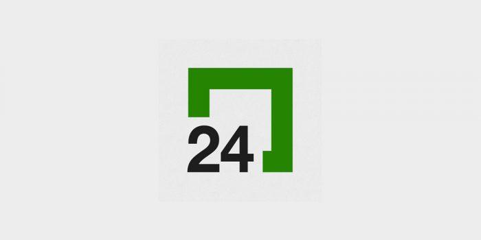 Приват 24 — вход в систему