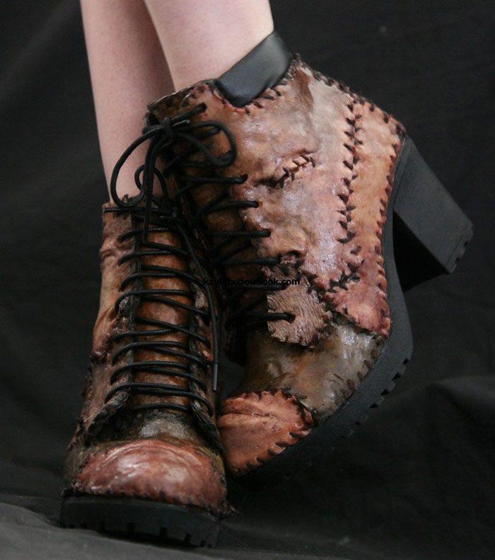 «Эд Гейн» - самая мерзкая коллекция одежды и аксессуаров