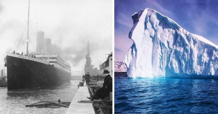 Факты о «Титанике» которые долго держали в секрете