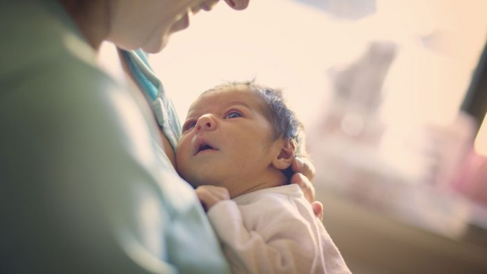 Родить ребенка — сильней эмоций не бывает. Фото, которые заставят тебя трепетать!