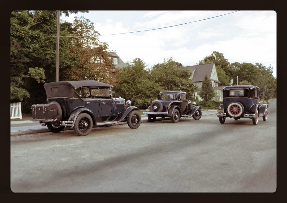 Масштабные модели автомобилей