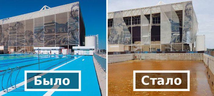 Рио 2016: Олимпийские центры спустя 6 месяцев после Олимпиады