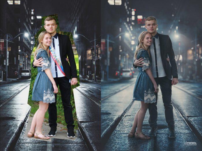 Работы гуру фотошопа — экстра реалистичные фото людей