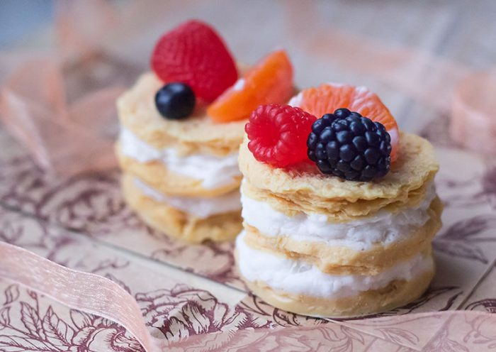 Вам ни в коем случае нельзя есть эти пирожные, и вот почему