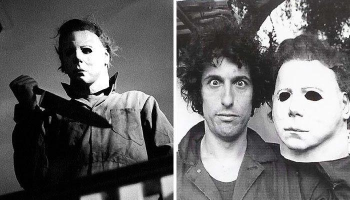 Майкл Майерс — Ник Касл («Хэллоуин», 1978)