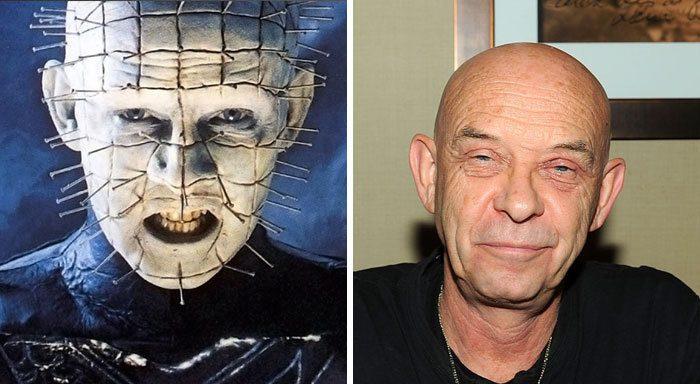 Булавочная голова — Даг Бредли («Восставший из ада», 1987)