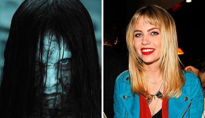 А вы знали как выглядят известные персонажи фильмов ужасов в реальности?