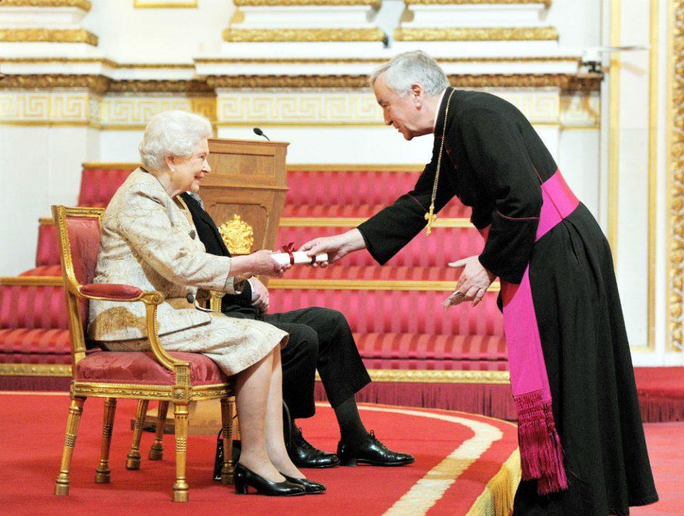 правила британской королевы