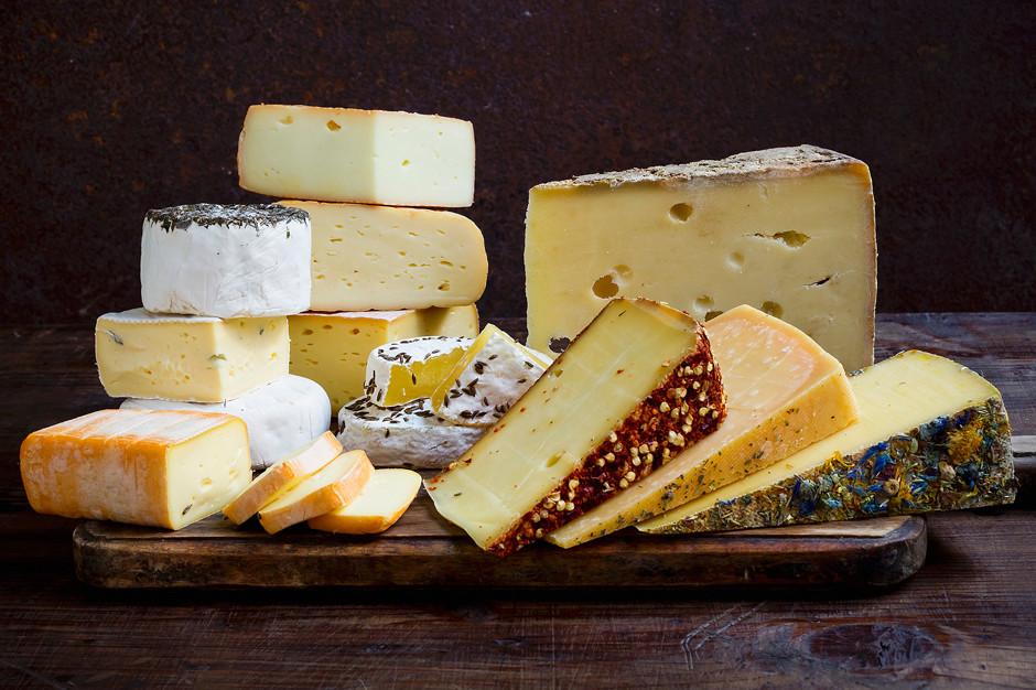 желтый сыр